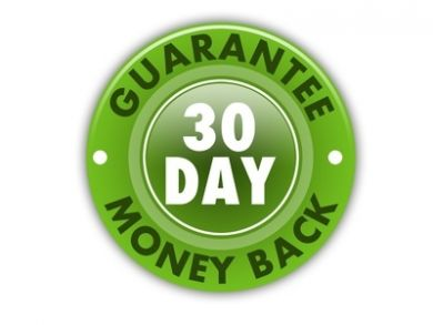 30 Day Guarantee1